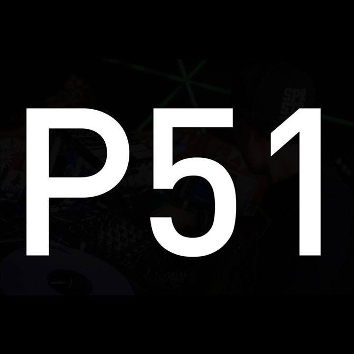 Dj Paragraph51 Tour Dates