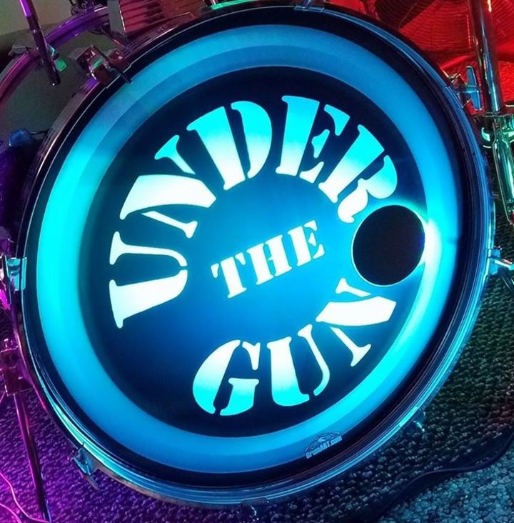 Under the Gun @ Penny's Place - King, NC