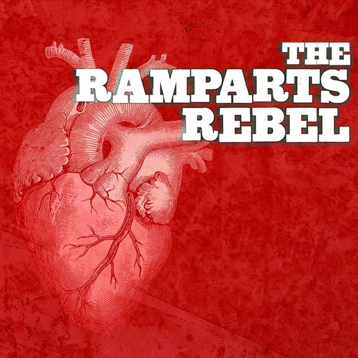 The Ramparts Rebel Tour Dates