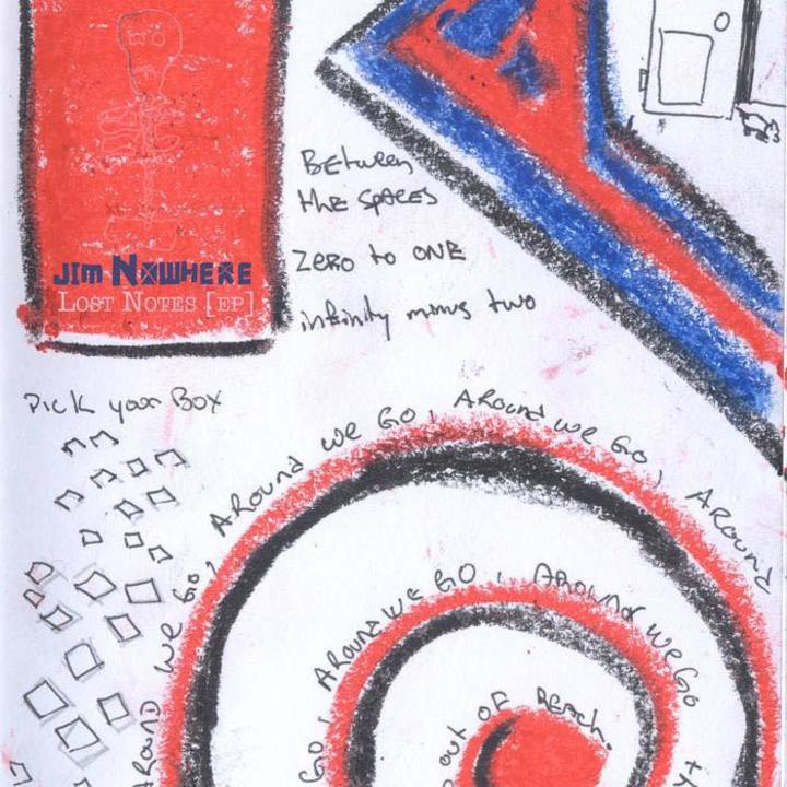 Jim Nowhere Tour Dates