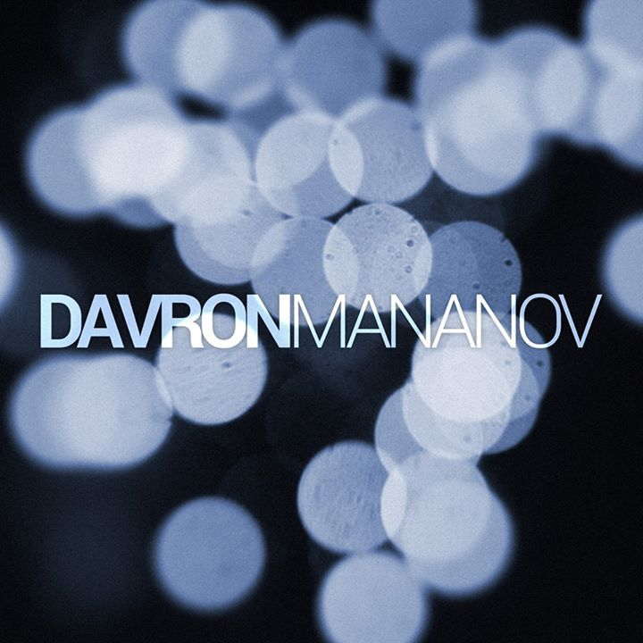 Davron Mananov Tour Dates