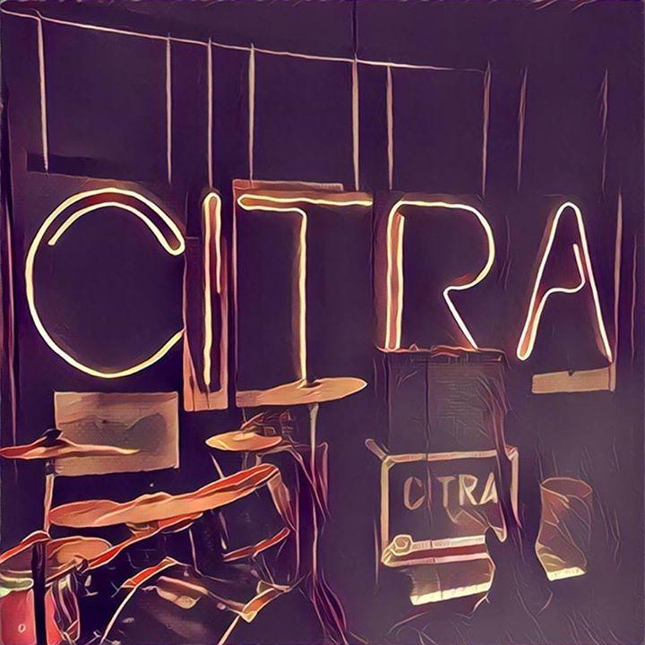 Citra Tour Dates