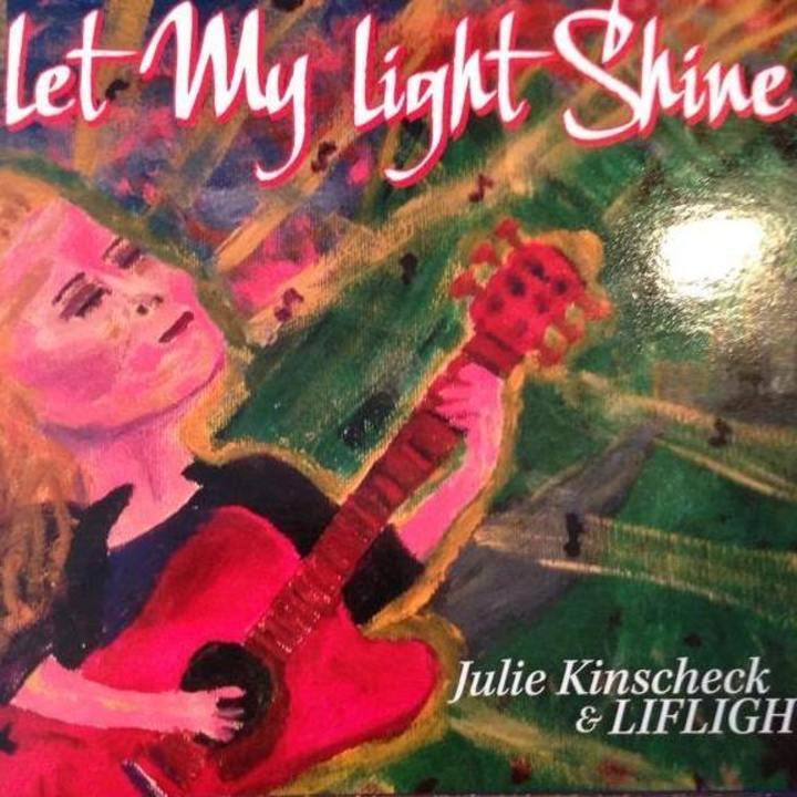 Julie Kinscheck Tour Dates