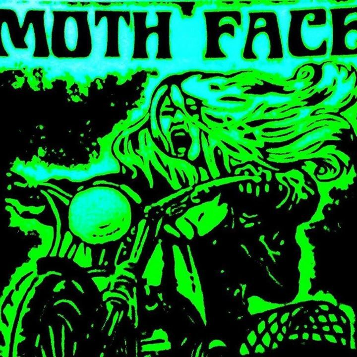 Moth Face Tour Dates