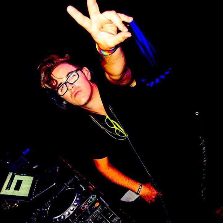 DJ Geoffrey Fox Tour Dates