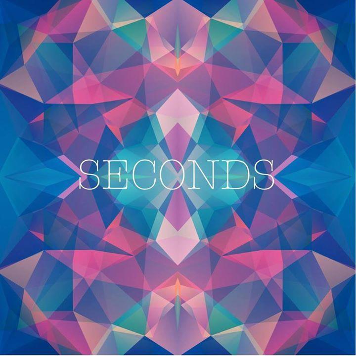 Seconds Tour Dates