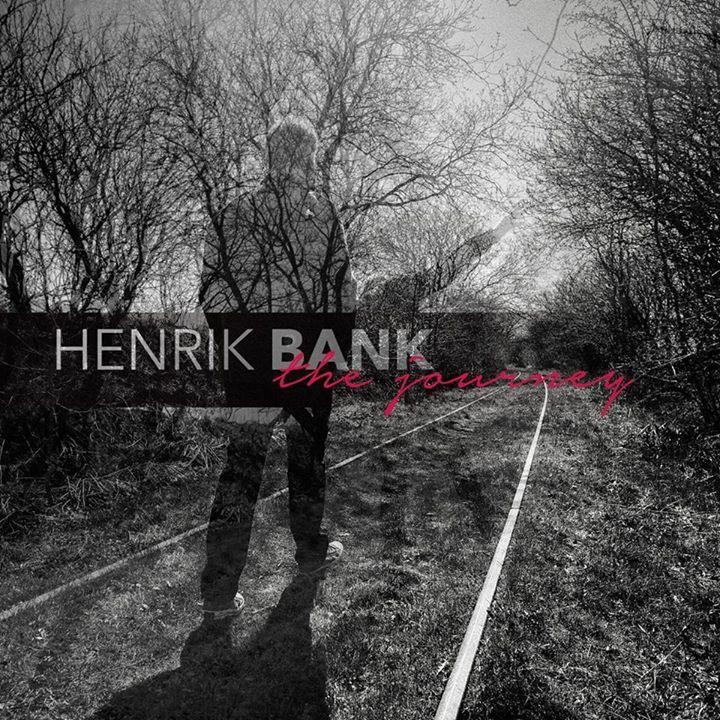 Henrik Bank Tour Dates