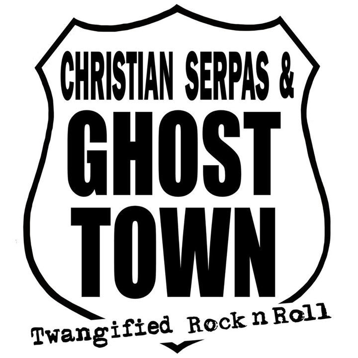 Christian Serpas & Ghost Town @ K. Gee's Restaurant - Mandeville, LA