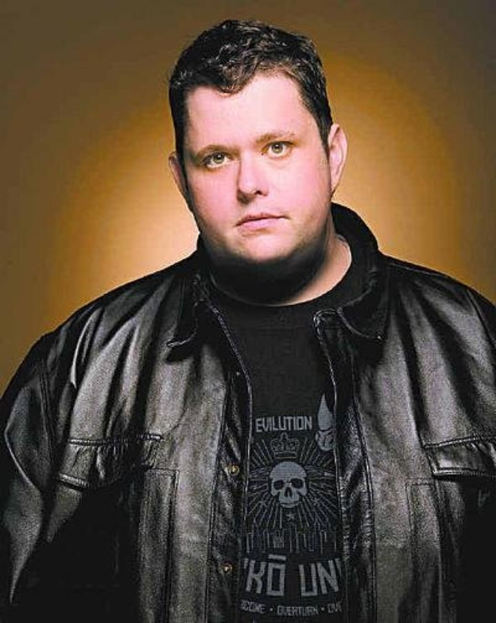 Ralphie May Tour Dates