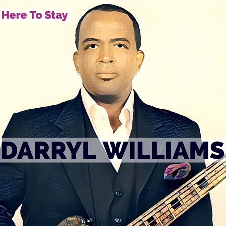 Darryl Williams Tour Dates