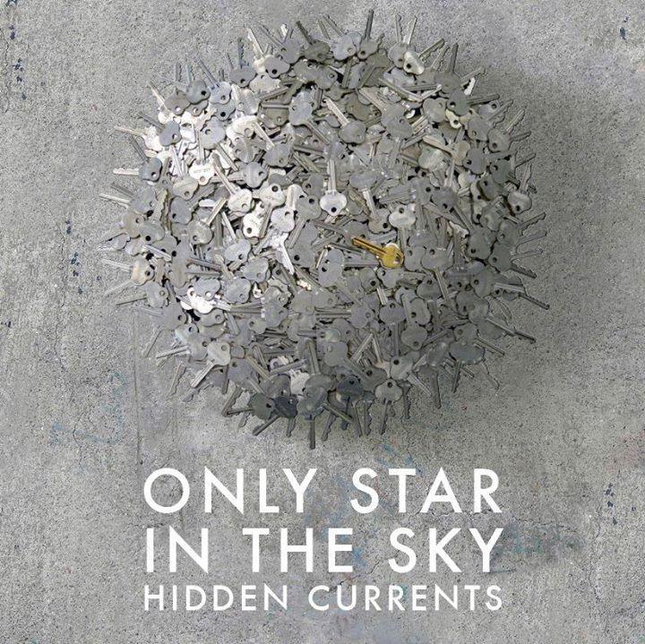 Hidden Currents Tour Dates