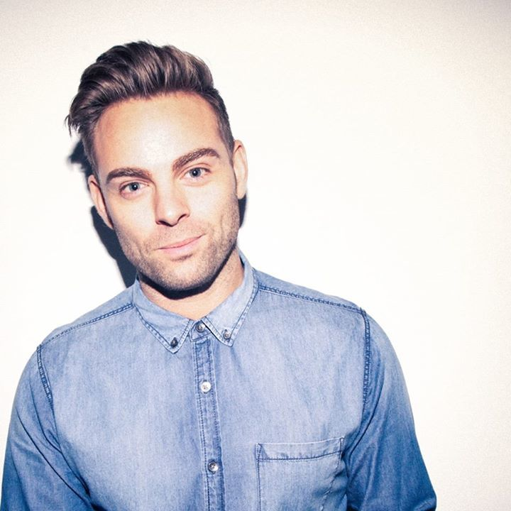 Ben Montague @ The Bodega - Nottingham, United Kingdom
