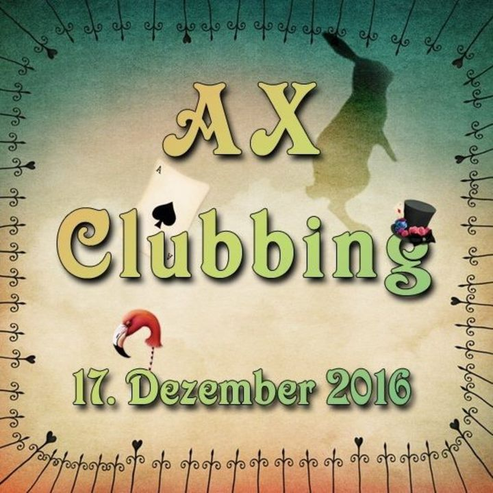 AX-Clubbing - We are Modern Electroniks Tour Dates