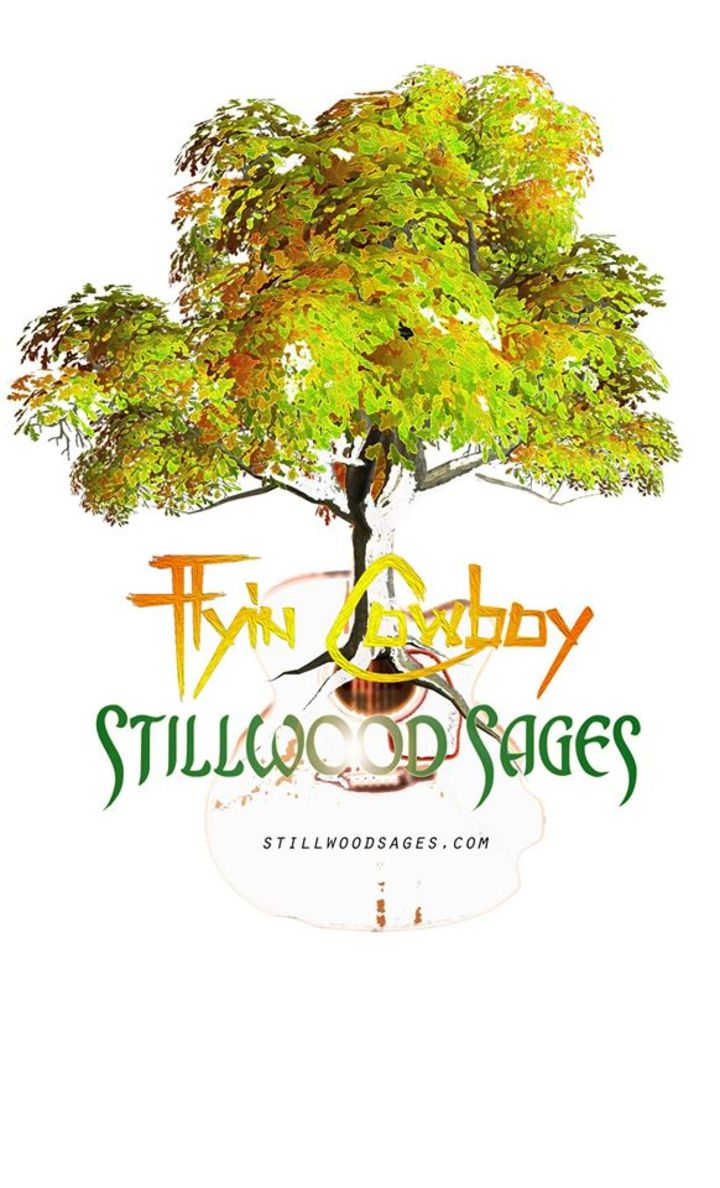 Stillwood Sages Tour Dates