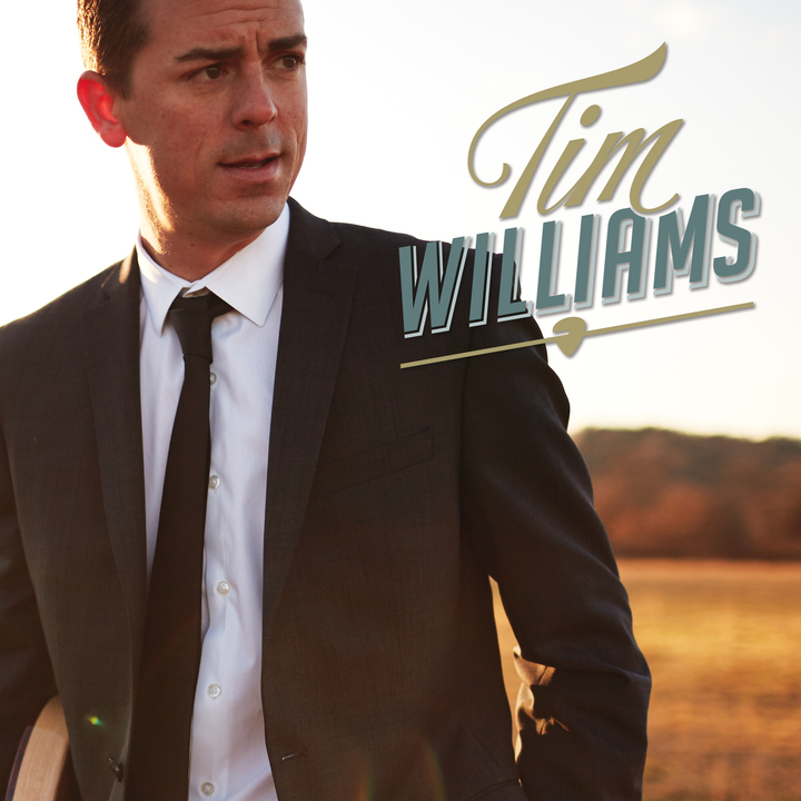 Tim Williams Tour Dates