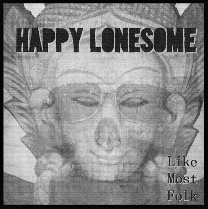 Happy Lonesome Tour Dates
