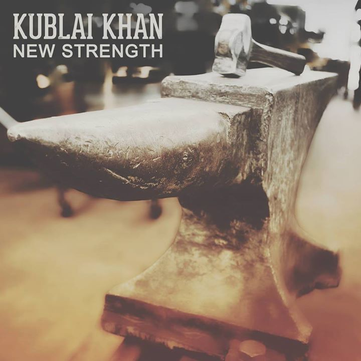 Kublai Khan @ The Brightside - Brisbane, Australia