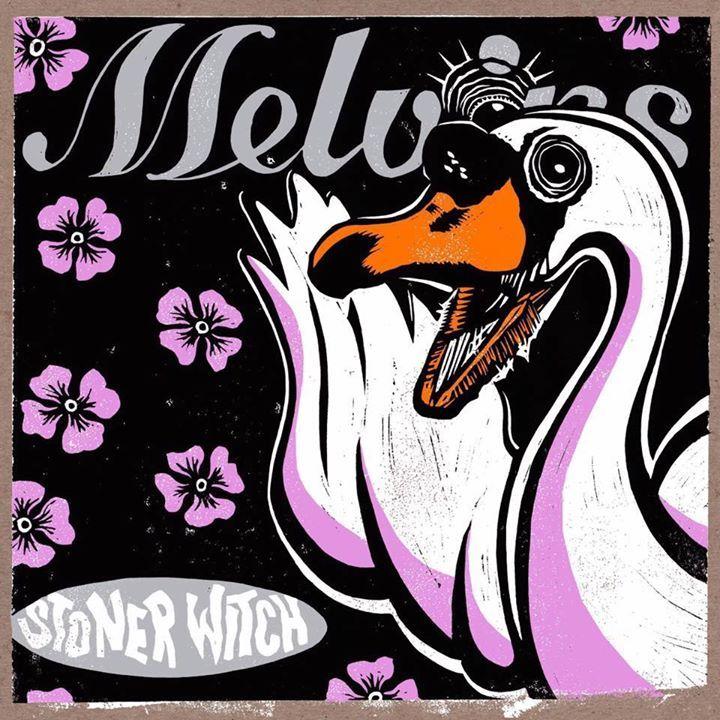 Melvins Tour Dates