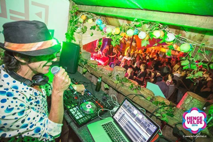 DJ.Panko Tour Dates
