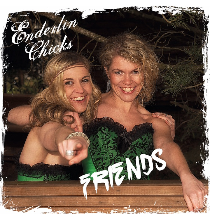 Enderlin Chicks Tour Dates