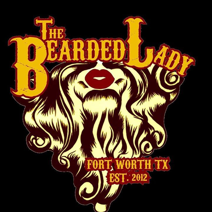 The Bearded Lady Tour Dates