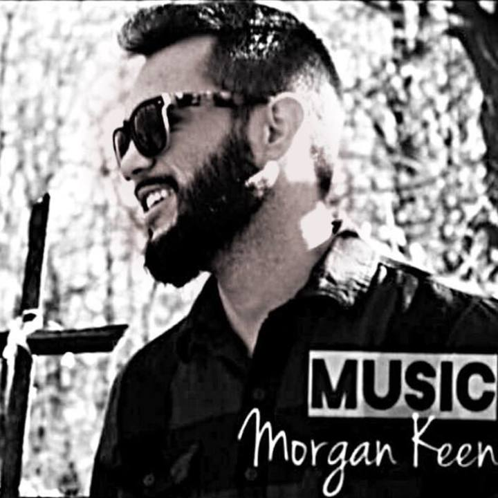 Morgan Keene Music Tour Dates