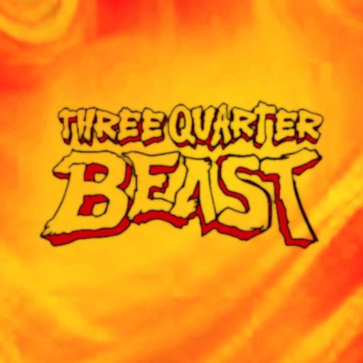Three Quarter Beast Tour Dates