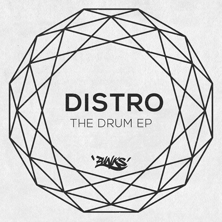 Distro Tour Dates
