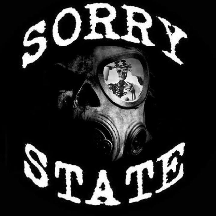 Sorry State Tour Dates
