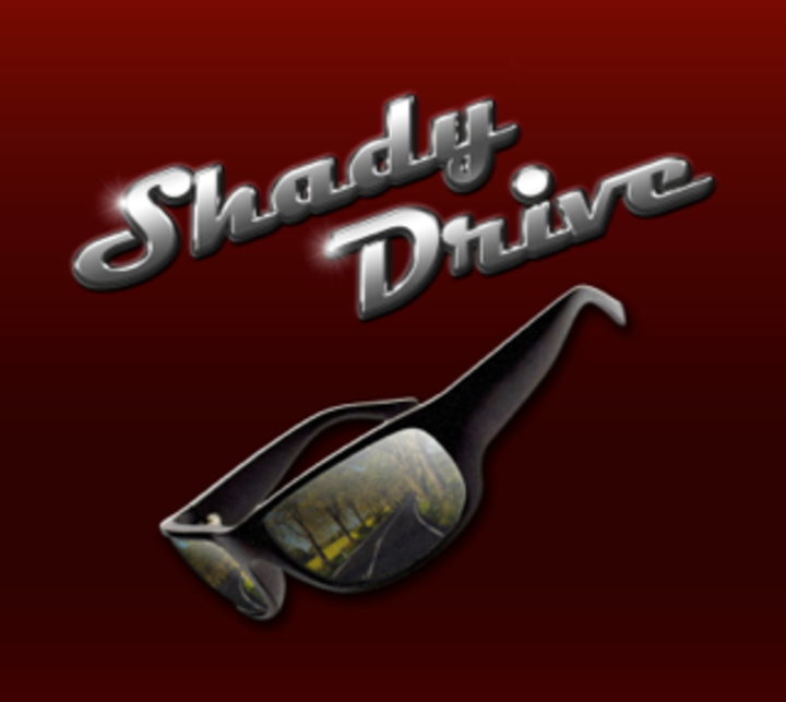 Shady Drive Tour Dates