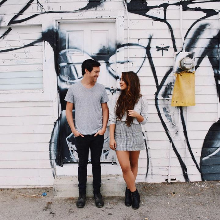 Alex & Sierra Tour Dates