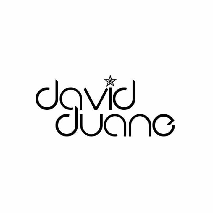 David Duane Tour Dates