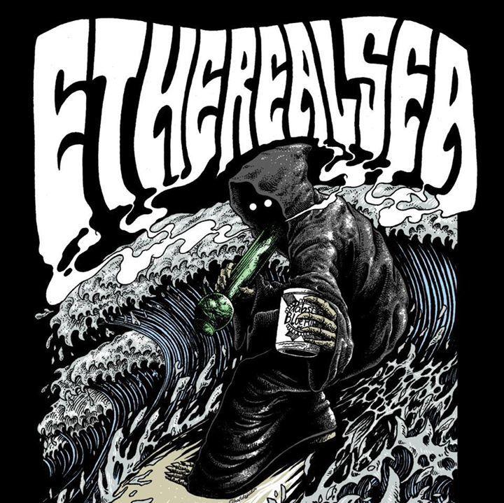 Ethereal Sea Tour Dates