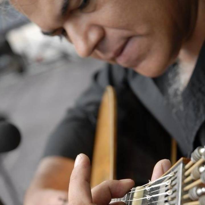 Fernando Silva Guitarra Portuguesa Tour Dates