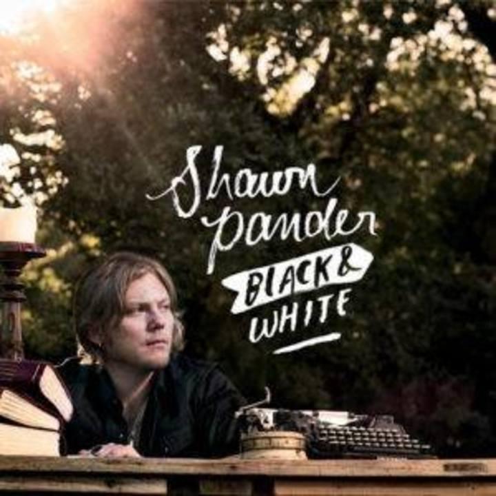 Shawn Pander Tour Dates