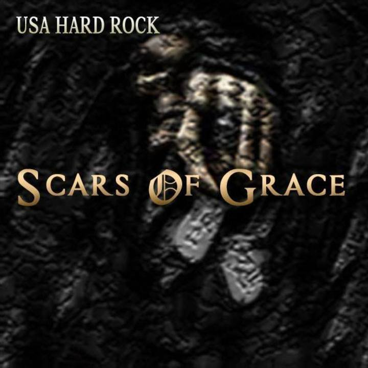Scars Of Grace Tour Dates