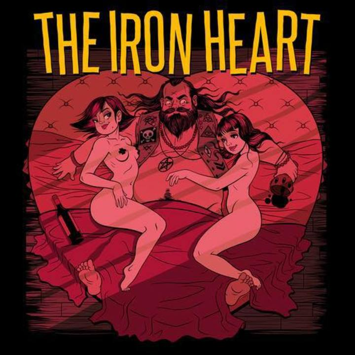 The Iron Heart Tour Dates