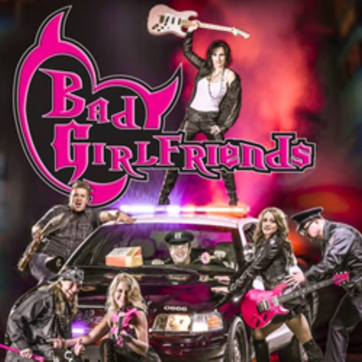 Bad Girlfriends Tour Dates