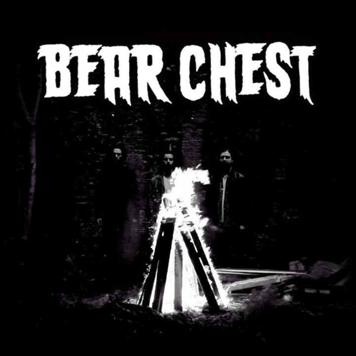 BEAR CHEST Tour Dates