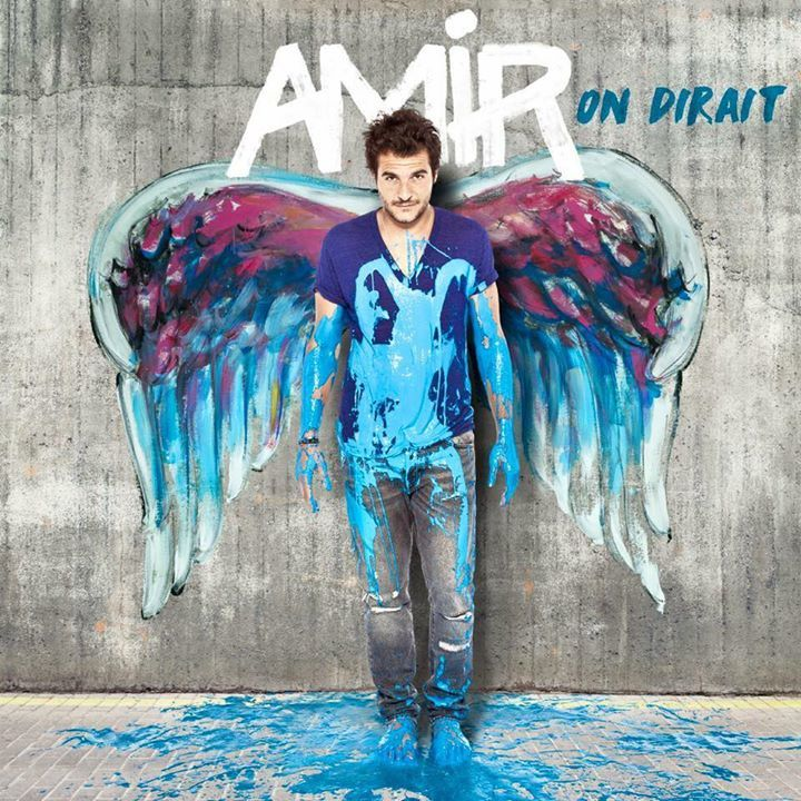 Amir Tour Dates
