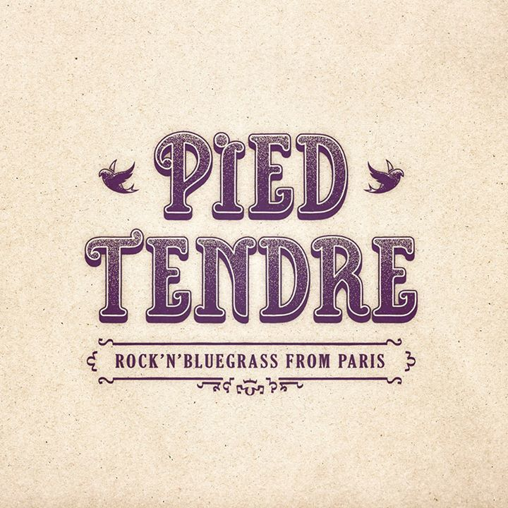 Pied Tendre Tour Dates