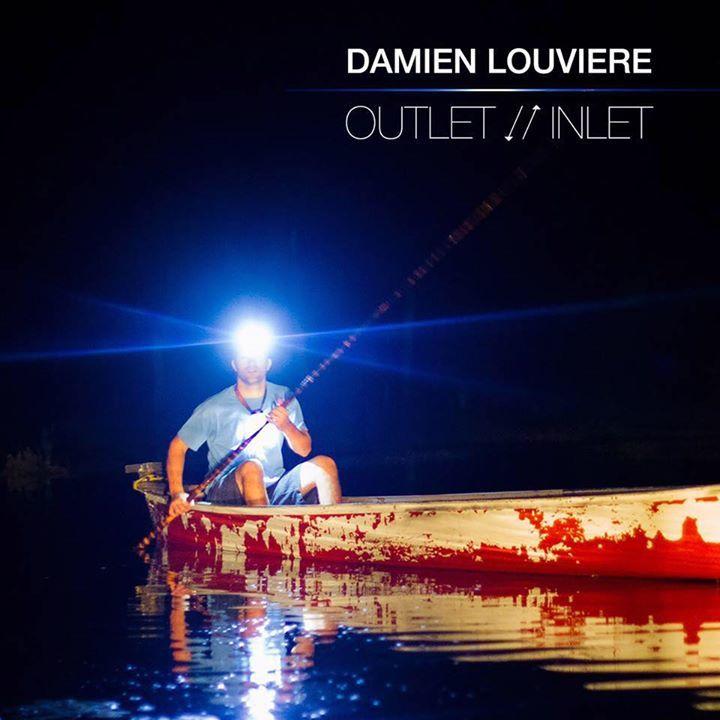 Damien Louviere Band Tour Dates