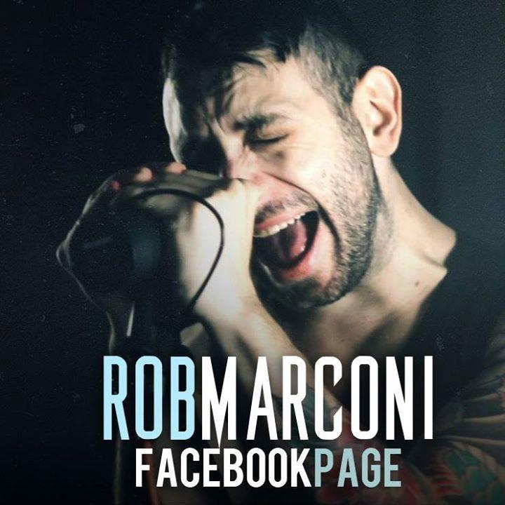 Marconi Roberto Page Tour Dates