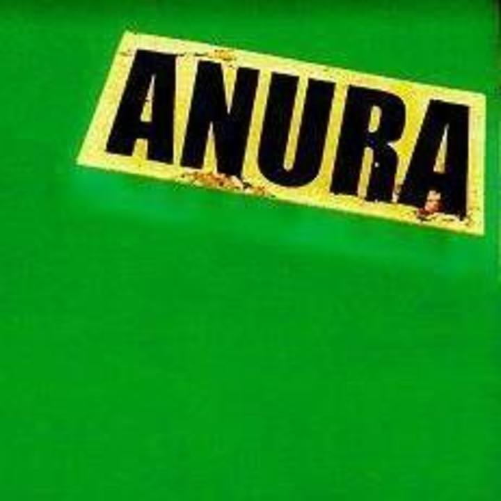 Anura Tour Dates
