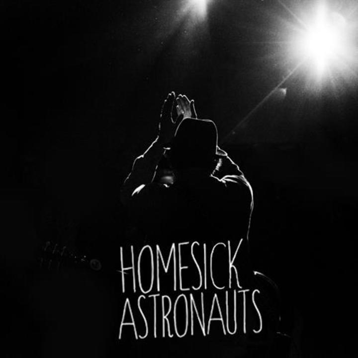Homesick Astronauts Tour Dates