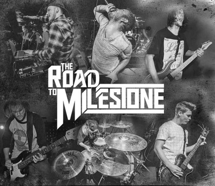 The Road To Milestone Tour Dates