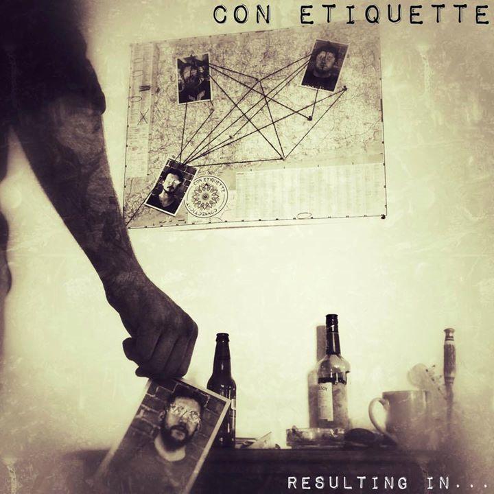 Con Etiquette Tour Dates