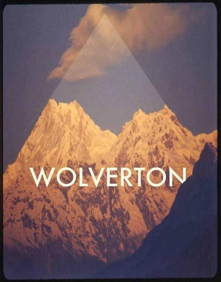 Wolverton Tour Dates