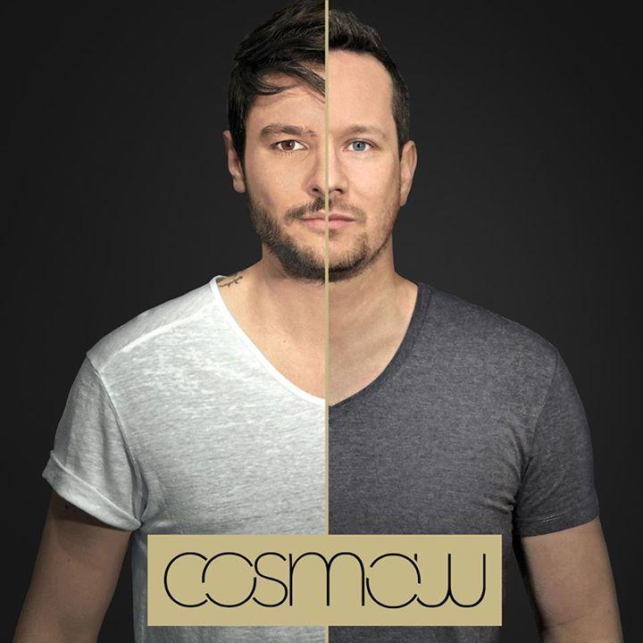 Cosmow Tour Dates