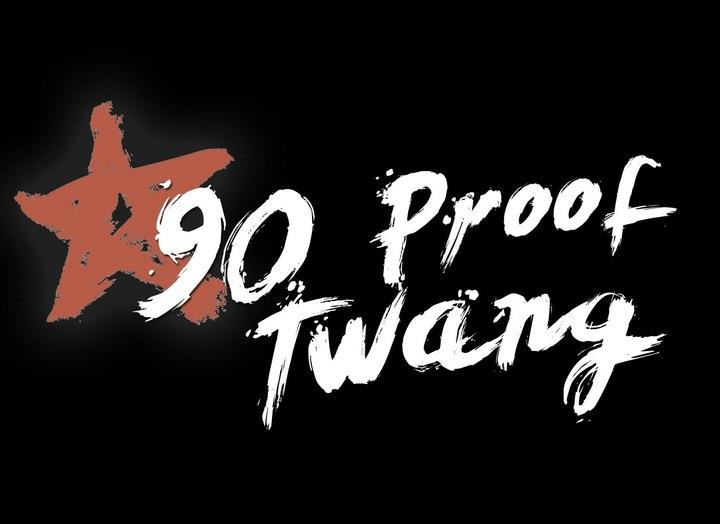 90 Proof Twang @ Mason Pub  - Mason, OH